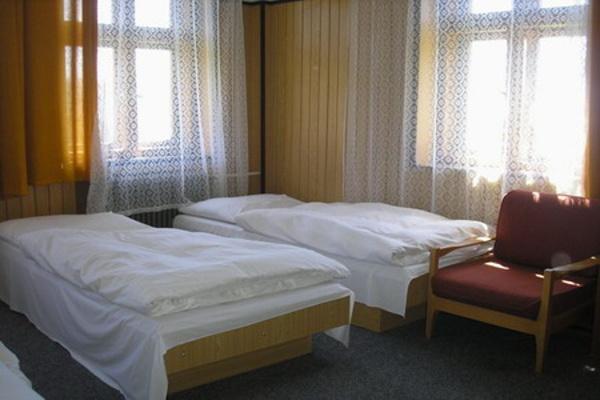 Ubytování Špindlerův Mlýn - Chata nad Špindlerovým Mlýnem - pokoj